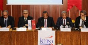 KMTSO MECLİSİ 5. TOPLANTISINI KSÜ'DE GERÇEKLEŞTİRDİ