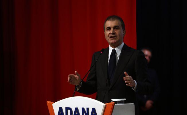 AK Parti Sözcüsü Çelik'ten papaz Brunson açıklaması