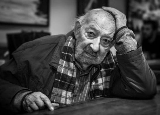 Ara Güler'i Kaybettik