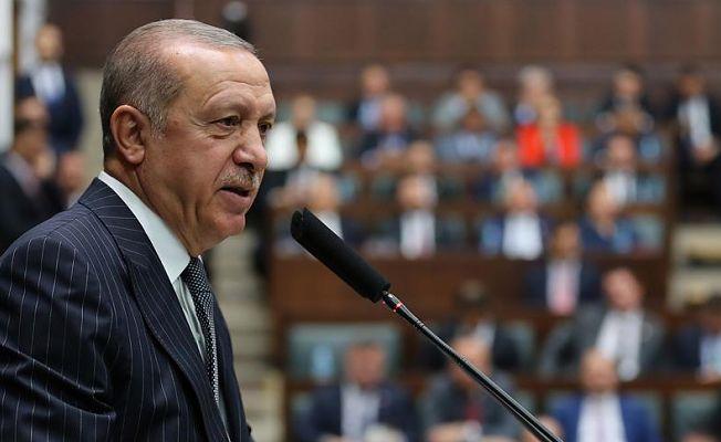 Cumhurbaşkanı Erdoğan'dan Emeklilikte Yaş'a Takılanlara Kötü Haber