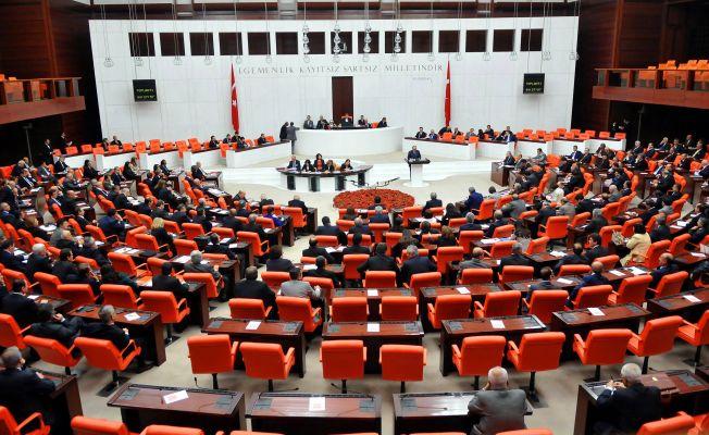 Cumhurbaşkanlığı Hükümet Sisteminde İlk Kez Meclise Sunuldu