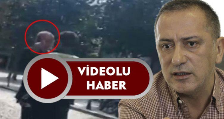 Fatih Altaylı Polise Küfür Yağdırdı