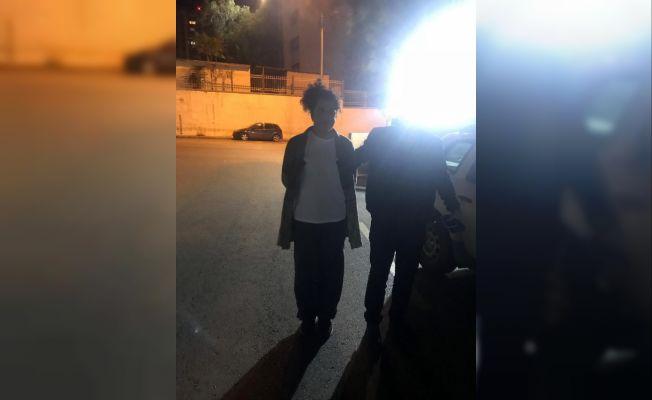 'Gagabulut' tutuklandı