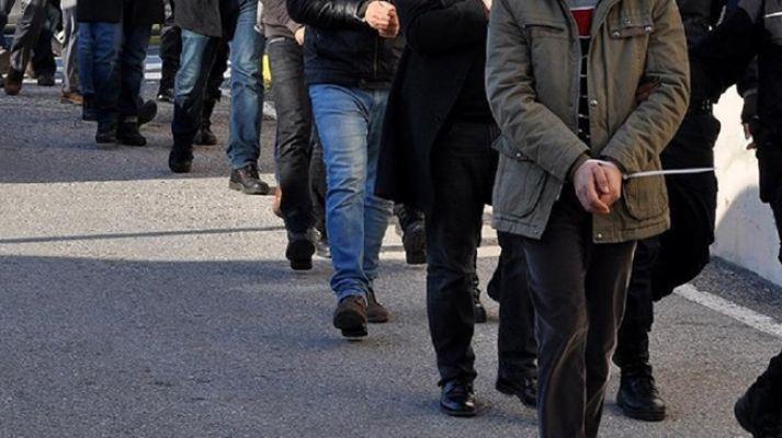 Jandarma'da FETÖ operasyonu:50 gözaltı kararı!