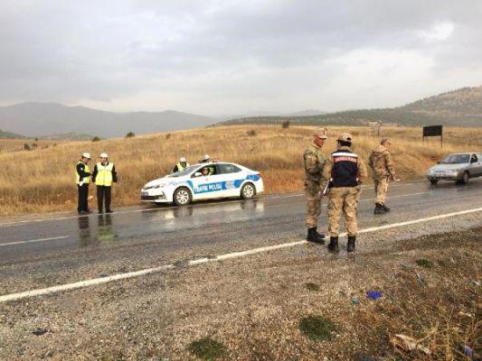Kahramanmaraş'ta Feci Kaza 7 Ölü, 24 Yaralı