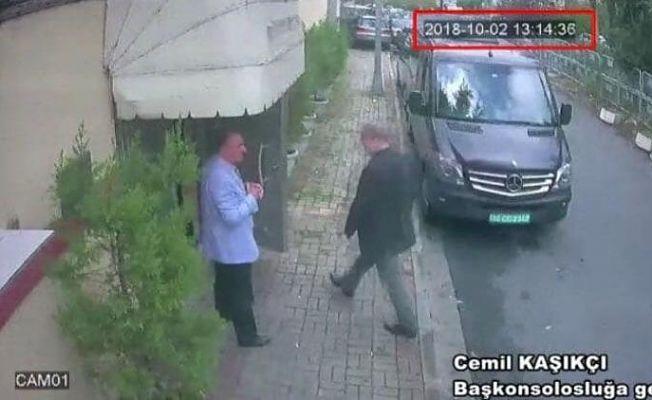 """AK Parti Sözcüsü Çelik, Kaşıkçı olayına ilişkin """"Kaşıkçı olayının açığa çıkması için çalışmalar sürdürülüyor"""" dedi"""