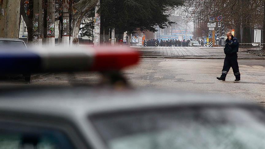 Kırım'da Patlama: En Az 18 Ölü