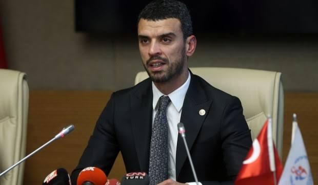 Kenan Sofuoğlunun Emir eri açıklaması yapan danışmanı istifa etti