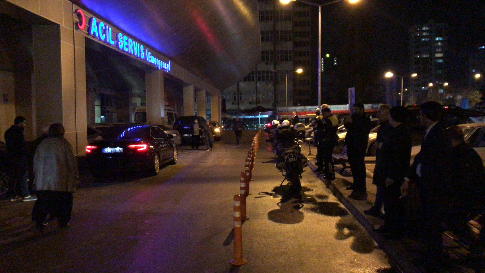 AK Parti'nin Belediye Başkan Adayına Bıçaklı Saldırı