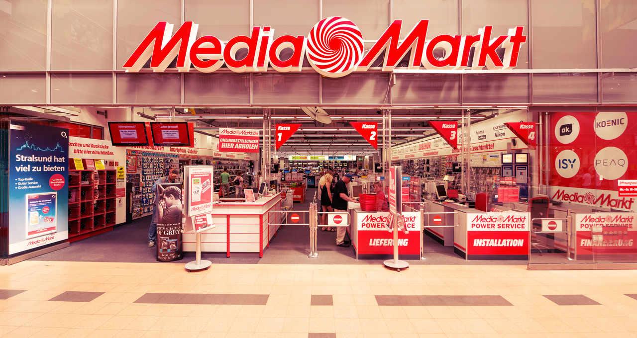 Media Markt'ta Dev Kampanya