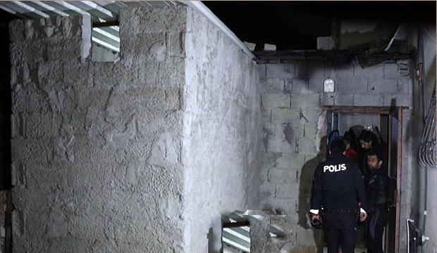 Hırsızlık İçin Tuvalet Penceresinden Eve Giren Şüpheliler Yakalandı