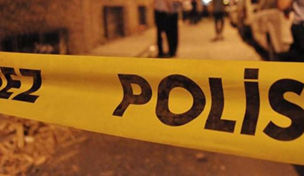 40 Yıllık Kocasını Kafasına Keserle Vurarak Öldürdü