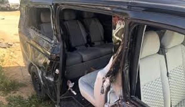 Alanyasporlu Sural'ın Yaşamını Yitirdiği Kazaya İlişkin Gözaltına Alınan Şoför Tutuklandı