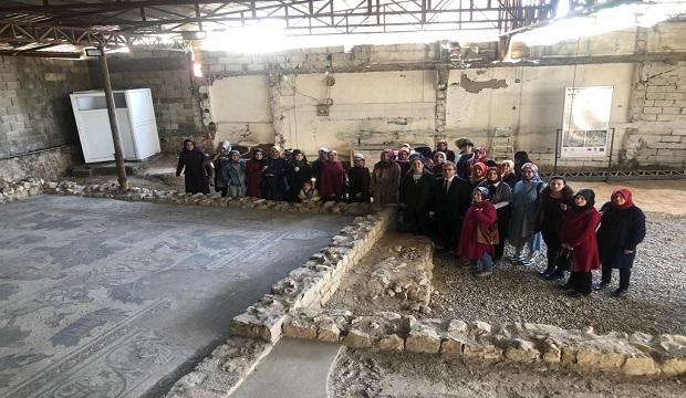Büyükşehir'in Sanatsal Mozaik Kursu Başlıyor