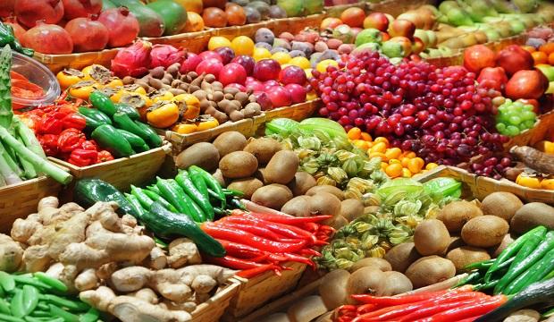 Karaca: Sebze ve Meyve Fiyatları Yarı Yarıya Düşecek