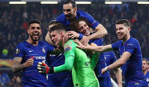 Avrupa Ligi'nde İki İngiliz Takımı Finalde!