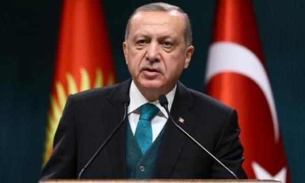 Cumhurbaşkanı Erdoğan: Hırsızlık Kötüdür, Oy Hırsızlığı Felakettir!
