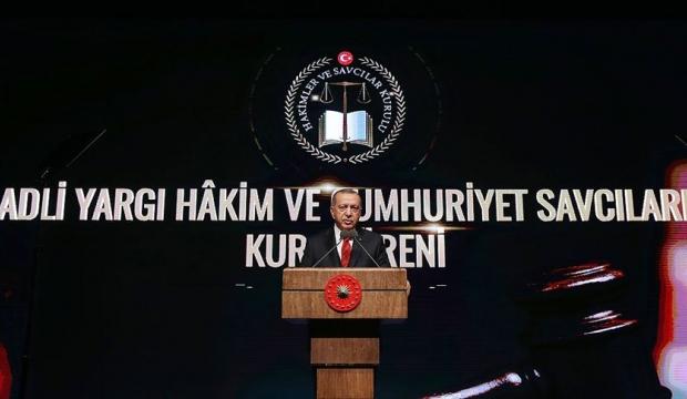 Cumhurbaşkanı Erdoğan:Bazı Siyasile Sınırları Zorluyor