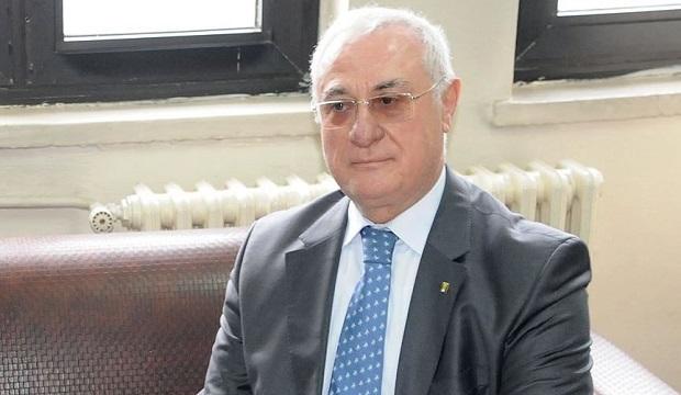 DSP'nin, İstanbul Başkan Adayı İstifa Etti