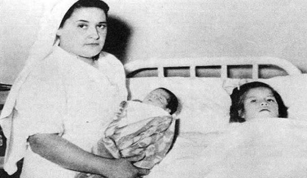 Dünyanın En Küçük Annesi; 5 Yaşında Doğum Yaptı!