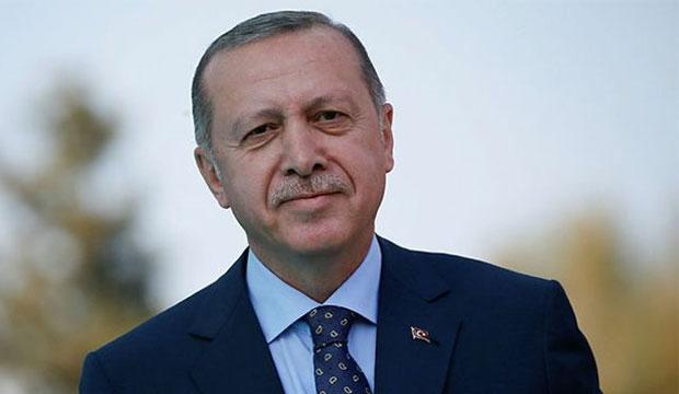 Erdoğan: Avrupa Birliği Tam Üyelik Hedefine Ulaşmakta Kararlıyız