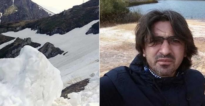 Kaybolan AA Muhabirini Arıyorlardı; 2 Asker Suya Kapılarak Kayboldu!