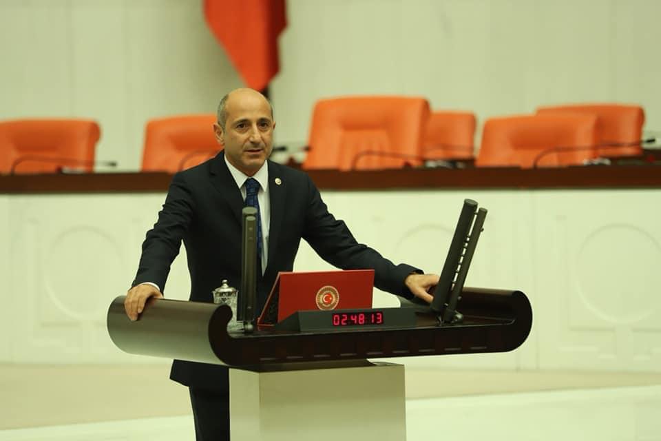 Öztunç: Trabzon'a sahip çıkmak, K.Maraş'a sahip çıkmak demektir