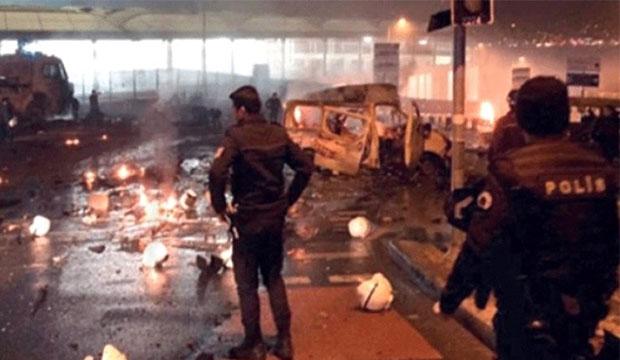 46 kişiyi şehit eden terörist Hakkari'de yakalandı!