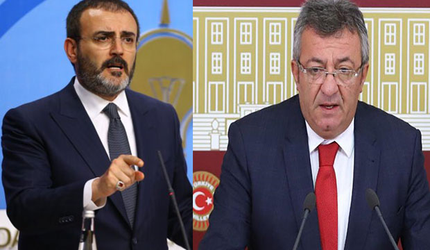 AK Parti ve CHP Ortak Basın Toplantısı Düzenleyecek!