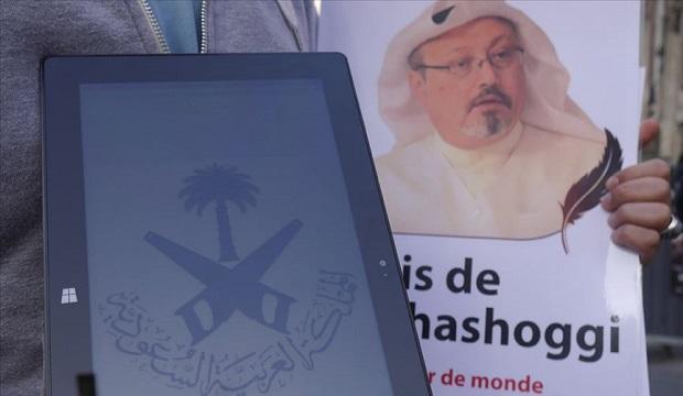 BM Kaşıkçı Cinayeti Raporunu Açıkladı