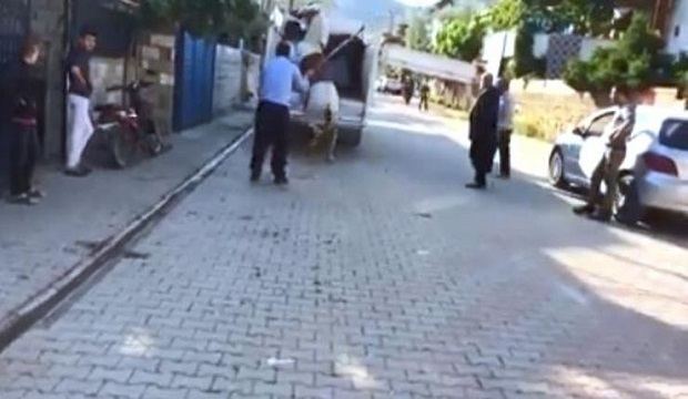K.Maraş'ta Ata Sopalı İşkenceye 773 Lira Para Cezası