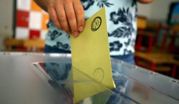 31 Mart seçimi iptal olunca yeniden sandığa gidildi! Kazanan belli oldu