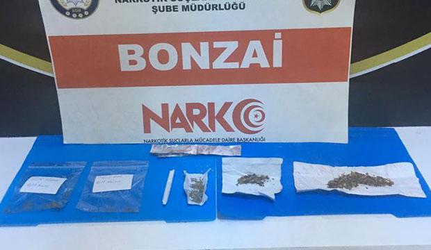 Kahramanmaraş'ta Bonzai Operasyonu: 1 Kişi Tutuklandı!