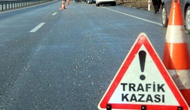 Kahramanmaraş'ta Feci Kaza:9 Yaralı