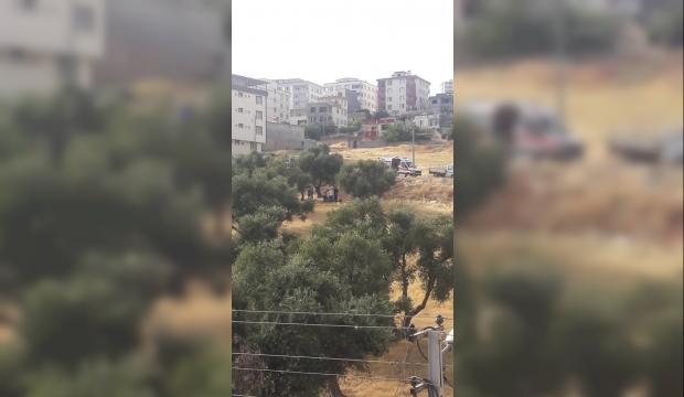 Kahramanmaraş'ta İntihar:Asılı Halde Bulundu