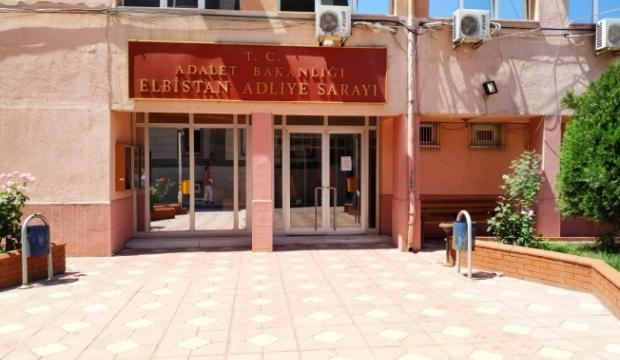 Kahramanmaraş'ta Torun Babaannesini Darp Etti, Tutuklandı!