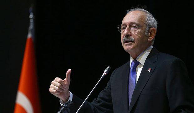 Kemal Kılıçdaroğlu'ndan S-400 Açıklaması
