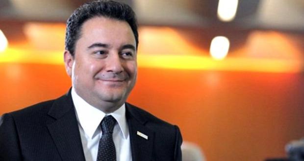Numan Kurtulmuş'tan Ali Babacan açıklaması: Allah hayırlı etsin
