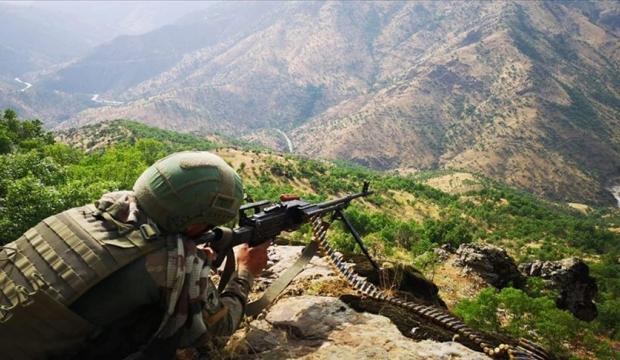 Pençe Harekatı'nda 68 Terörist Etkisiz Hale Getirildi