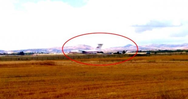 S-400'ler Türkiye'ye getirildi! İşte ilk görüntüler