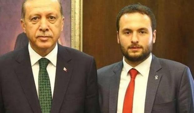Seferberlik olsun Afrin'e giderim Diyen Gençlik Kolları Başkanı Konuştu