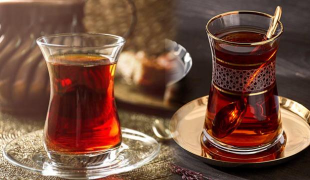 Çay Tiryakilerine Üzücü Haber, Yüzde 15 Zam Geldi!