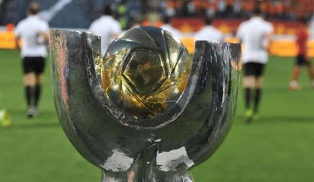 Galatasaray Süper Kupa Şampiyonu