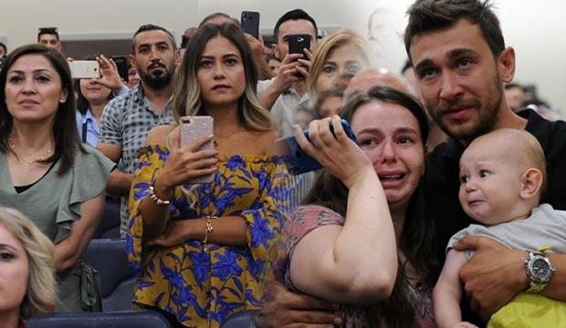 Kahramanmaraş'a 828 Öğretmen Ataması Yapıldı