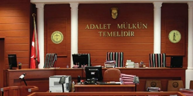 Kahramanmaraş'ta FETÖ Davası:5 Sanık Yargılanıyor