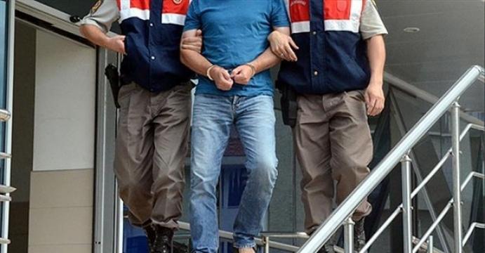 Kahramanmaraş'ta FETÖ Hükümlüsü Yakalandı