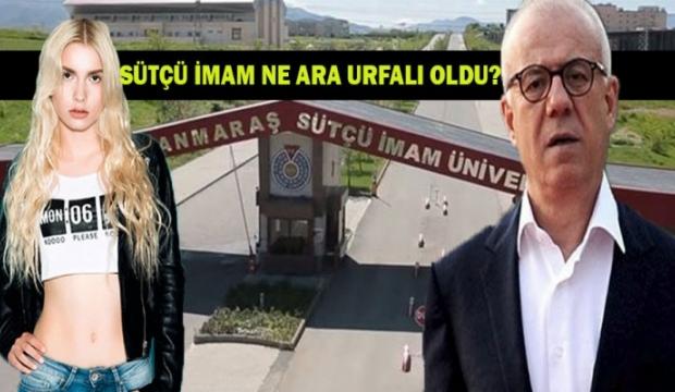 Ertuğrul Özkök'ten Kahramanmaraş Skandalı!