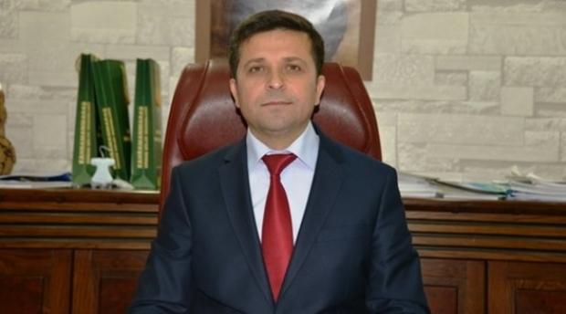 Kahramanmaraş Orman Bölge Müdürü Değişti