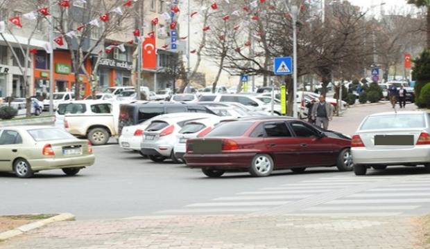 Kahramanmaraş'ta Otoparklara Büyük Zam!
