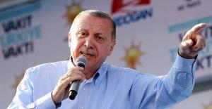 Cumhurbaşkanı Erdoğan'dan İş Bankasıyla ilgili:Hazineye Devrini Sağlayacağız